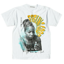 Nina Simone Art T-Shirt
