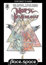 NEIL GAIMAN'S NORSE MYTHOLOGY #5B - MACK VARIANT (WK07)