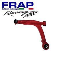BRACCIO OSCILLANTE INFERIORE SX FRAP FIAT PANDA 169 2003>2012 TRAPEZI RINFORZATO