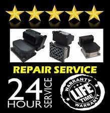 FITS PONTIAC GRAND PRIX BOSCH 5.4 ABS MODULE REPAIR REBUILD SERVICE