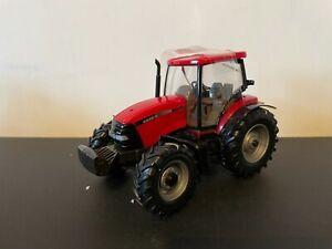 BRITAINS 1:32 SCALE CASE IH MXU 125 4WD MODEL TRACTOR