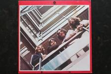 THE BEATLES 1962-1966, A 12inch LP Vinyl Record