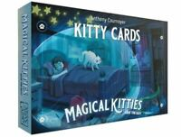 KITTY CARDS MAGICAL KITTIES SAVE THE DAY