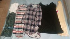 Women Clothes Lot Size XL
