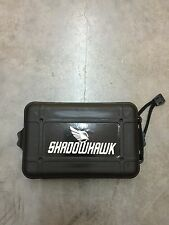 Shadowhawk Tactical X-800 Flashlight BNIB. 100% Authentic.