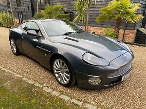 Buy Aston Martin Cars Ebay