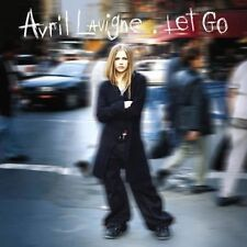 AVRIL LAVIGNE Let Go (Gold Series) CD BRAND NEW