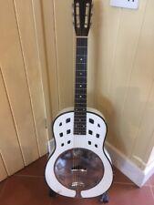 Chanticleer Resonator Guitar ( Patrick Arbuthnot, Specialist Resonator Luthier )