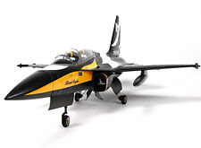 Unique RC Model Plane T-50 Golden Eagle EDF Jet Trainer EPO Foam Airplane KIT