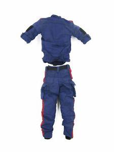 1/6 Scale Toy GI JOE Cobra Viper Combat Uniform Set