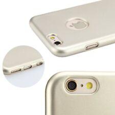 ^ JELLY CASE FLASH Silikon Hülle Cover Tasche Back Etui Xiaomi Mi A2 Lite Gold