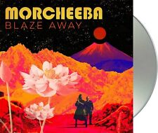 "Morcheeba ""blaze away"" CD NEU Album 2018"