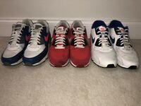 Nike Air Max 90 Shoes (Size 14) Pre-Owned