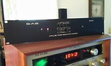 sae 5000A stereo noise removal for phono amp preamp tuner vintage RACK system