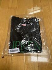 SUPREME NUOVA YORK TEE  T-SHIRT BLACK XL