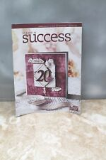 Stampin Up! October 2008 Stampin' Success Magazine FREE SHIP!