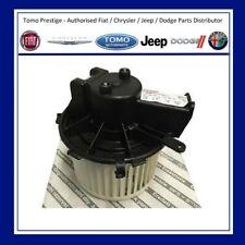 Fiat Ducato Peugeot Boxer Citroen 06 Relay RHD Heater Blower Motor Fan 77364250