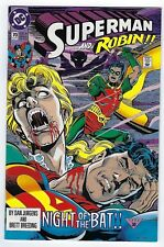 Superman #70  (1992 DC Comics)   *VF+