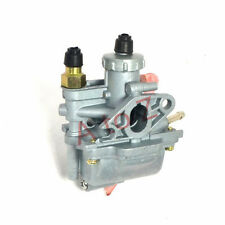 20mm Carburetor for Qingqi Geely 50cc 2-Stroke Engines Scooter Carb