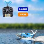 2.4Ghz RC Racing Boat 20KM High Speed Remote Control Boat For Adult Kids Child