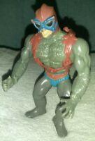 Vintage MOTU Masters of the Universe Stratos Action Figure Mattel 1982