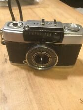 Olympus-Pen EE-3 Camera with 28mm Lens