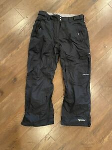 Columbia Sportswear Convert Snow Pants! (mens Large)