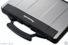 Ordinateurs portables noirs Windows 7