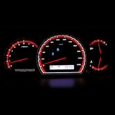 Front DIY panel Cluster For 2006 2011 Chevy Epica
