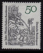 W Germany 1979 Martin Luther SG 1897 MNH