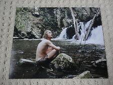 MICHAEL PITT SIGNED BOARDWALK EMPIRE PHOTO JIMMY DARMODY COA! SEXY
