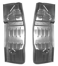 Floor Pan Half Full Length for 68-79 Chevy Nova Buick Apollo Olds Omega-PAIR