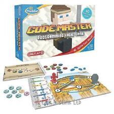 ThinkFun Children's Board & Traditional Games