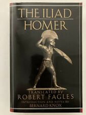 The Liliad/Homer Translated By Robert Fagles 1990