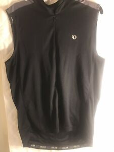 Pear Izumi Sleeveless Cycling Jersey XL