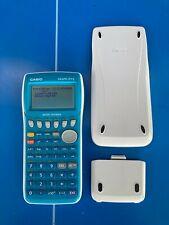 Casio Graph 25 E  8,9 cm x 18,1 cm x 2,1cm Calculatrice graphique (GRAPH25+E) N1