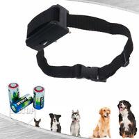 No Bark Dog Pet Electric Shock Training Collar Control Waterproof / 6V Battery
