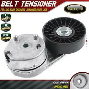Drive Belt Tensioner for Land Rover Discovery L319 Range Rover L405 Sport L494