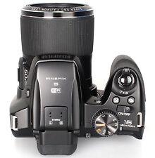 Fujifilm Finepix s9400w 16MP 50x Zoom Fuji WiFi Digital Bridge Camera - 2958