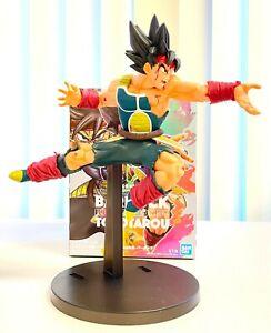 Dragon Ball Super Z Figure Toy Toyotarou Father Son Kamehameha Bardock BP16959