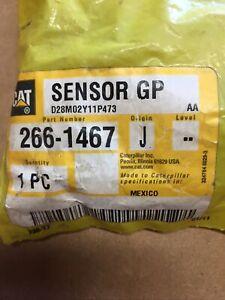 Cat Part # 266-1467 Position Sensor