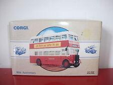 guy arab northern bus car autobus camion truck CORGI CLASSICS