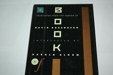 The Book of J Modern Biblical Scholar on Bible