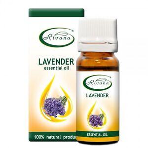 100% Natural Essential Oil Lavender bulgarian - Lavandula angustifolia - 10ml