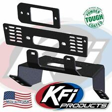 KFI Polaris Ranger Winch Mount (Standard Width Winches) #101330 !See Fit Chart!