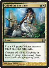 *MRM* FR 4x Appel du Conclave – Call of the Conclave MTG Return to ravnica