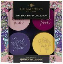 Champneys Mini Body Butter x 4 Gift set