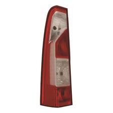 For Nissan NV400 Van 2011-On Rear Back Tail Light Lamp Left Passenger Side N/S