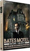DVD : Bates motel - NEUF