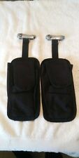 Northern Diver Gtec Intergrated BCD Weight Pockets (pair)